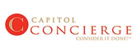Capitol Concierge Logo