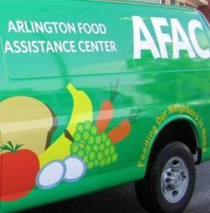 AFAC truck