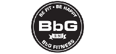 This is the BbG Fitness Logo