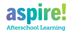 This is the Aspire Logo