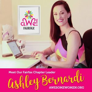 Awesome Women Entrepreneurs (AWE) Expands Throughout DC Area