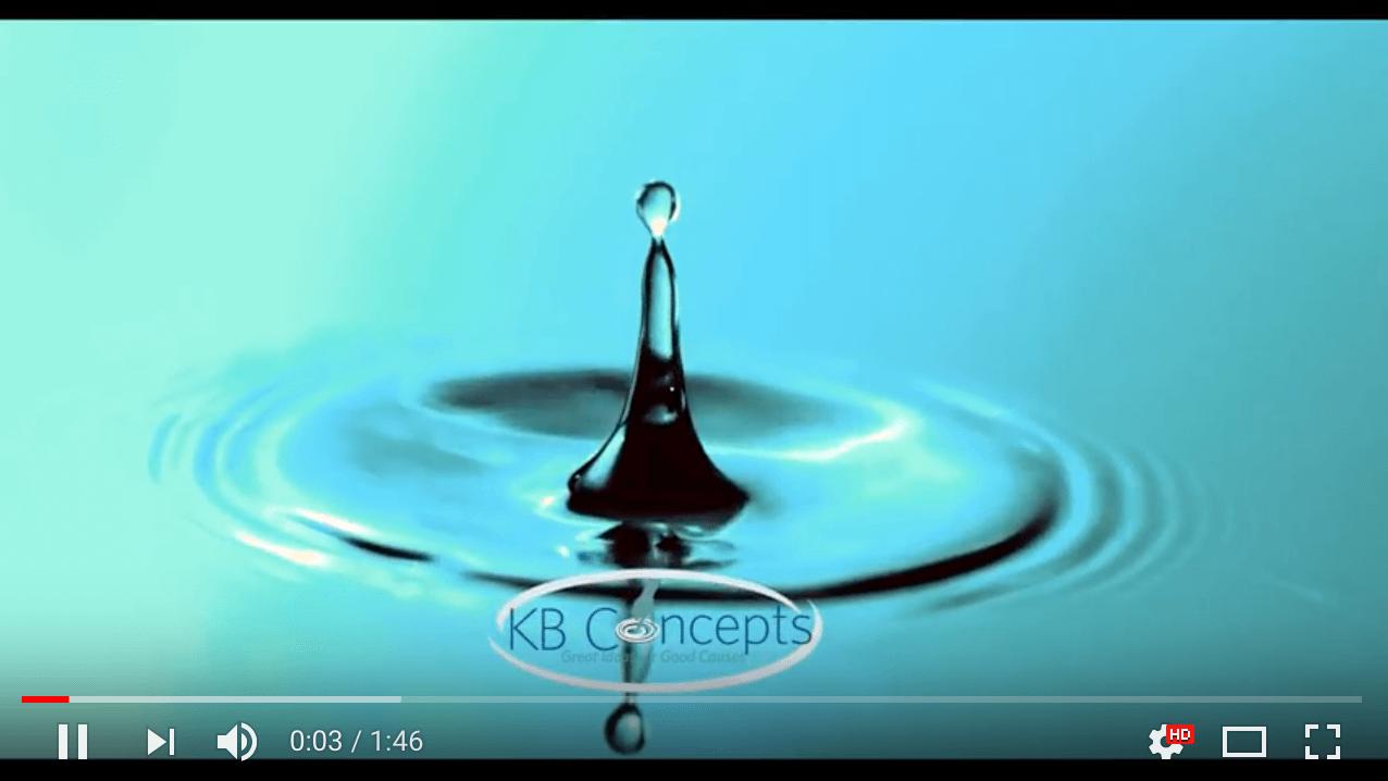 KB Concepts Video PR Major