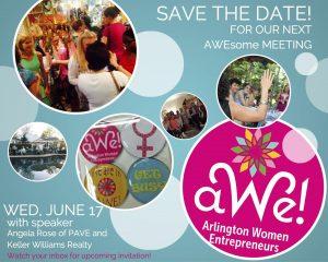 Arlington Women Entrepreneurs